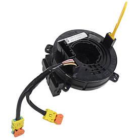Модуль (контактный блок, лента подрулевая, шлейф подрулевой) подушки безопасности (AIR BAG) рулевой колонки (Б