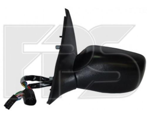 Зеркало боковое Ford Escort 95-99 (МК VII) правое (FPS) FP 2530 M06
