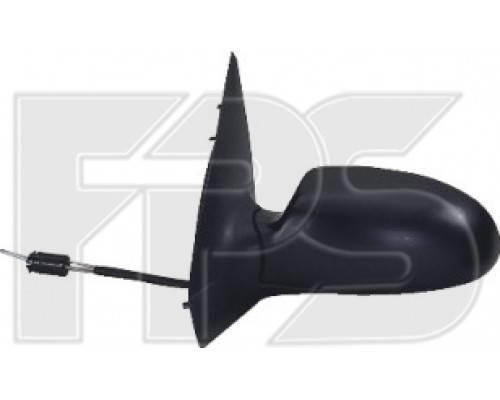 Зеркало боковое Ford Focus I 99-04 правое (FPS) FP 2532 M02 , фото 2