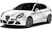 Авточехлы Alfa Romeo Giulietta