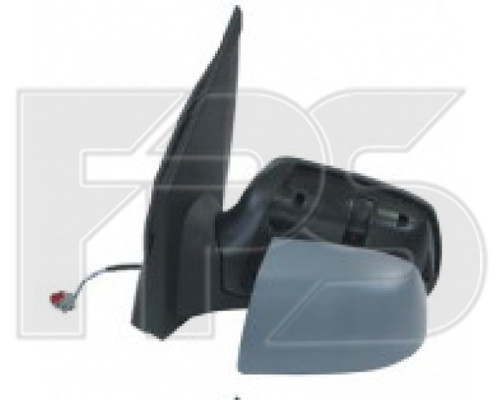 Зеркало боковое Ford Fusion 06-08 левое (View Max) FP 2807 M01