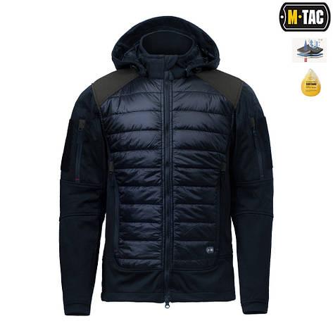M-Tac куртка Wiking Lightweight Dark Navy Blue, фото 2