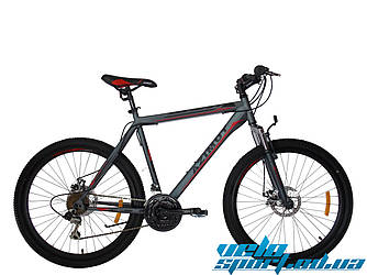 Распродажа горный велосипед Azimut Swift 26 D+