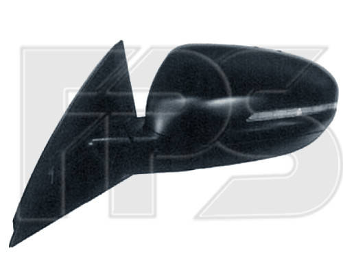 Зеркало боковое Kia Optima 10-15 левое (VIEW MAX) FP 4032 M01, фото 2