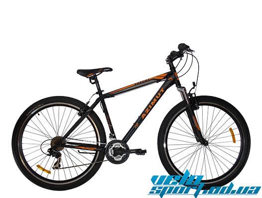 Горный велосипед Azimut Energy 29 GV (19 рама)