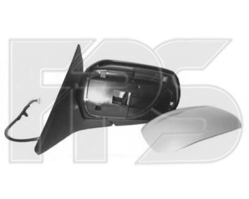 Зеркало боковое Mazda 626 00-02 правое (FPS) FP 3451 M02