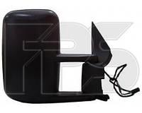 Зеркало боковое Mercedes Sprinter 95-00 левое маленькое
