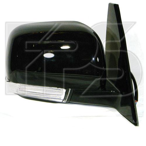 Зеркало боковое Mitsubishi Pajero Sport 08-16 левое (FPS)
