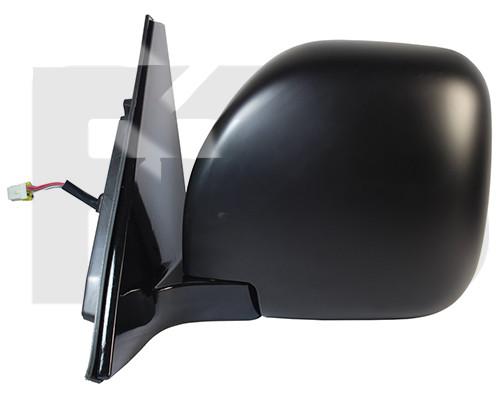 Зеркало боковое Mitsubishi Pajero Wagon 3 00-07 левое (FPS) FP 3735 M0