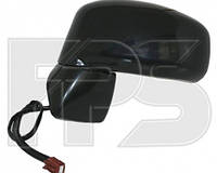 Зеркало боковое Nissan Tiida 05- EUR левое (FPS) FP 5014 M03