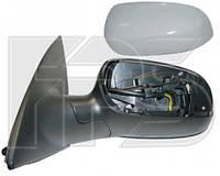 Зеркало боковое Opel Corsa C 01-07, правое (электро рег.+обогрев) (FPS)