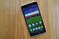 Смартфон Alcatel Idol4 - 5.2'', 16Gb, 13MP, 261-mAh Black Оригинал!