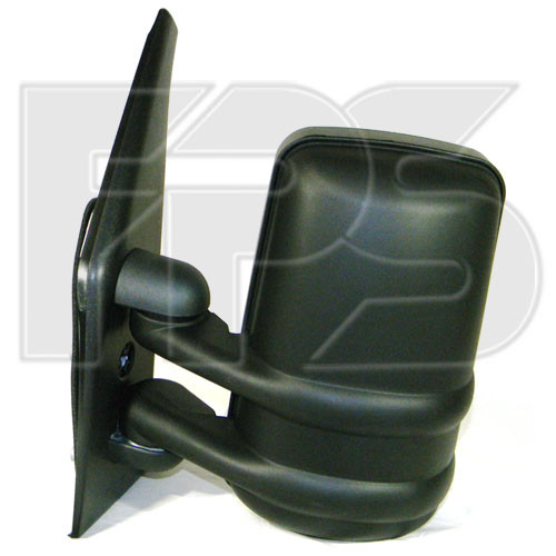 Зеркало боковое Renault Master 97-03 правое (FPS)