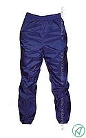Ветрозащитные штаны Titar темно/синие
