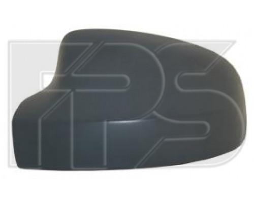Крышка зеркала бокового Dacia Logan MCV 06-08 левая (FPS) FP 5611 M05