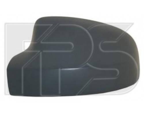 Крышка зеркала бокового Dacia Logan MCV 06-08 левая (FPS) FP 5611 M05 , фото 2