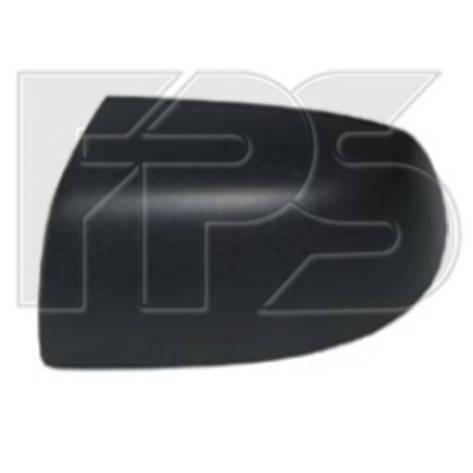 Крышка зеркала бокового Ford C-Max 07-10 правая (VIEW MAX) FP 2805 M22, фото 2