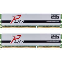 DDR3 2x4GB/1866 GOODRAM Play Silver (GYS1866D364L9AS/8GDC)