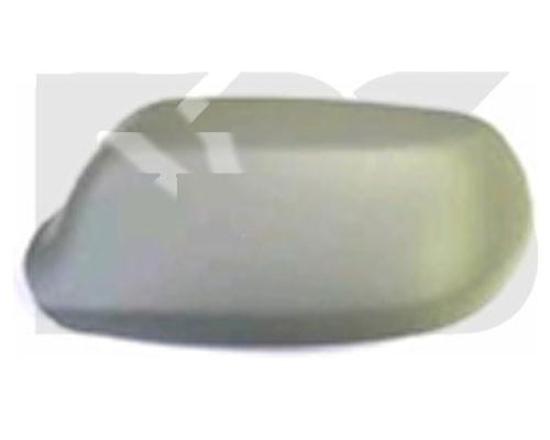 Крышка зеркала бокового Mazda 3 04-09, хетчбек левая (VIEW MAX) FP 3477 M21