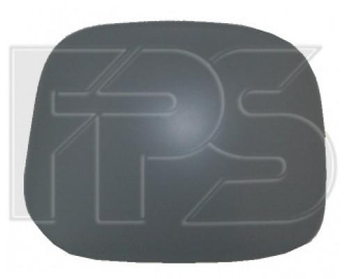 Крышка зеркала бокового Peugeot Partner 97-08 левая (FPS) FP 0550 M11