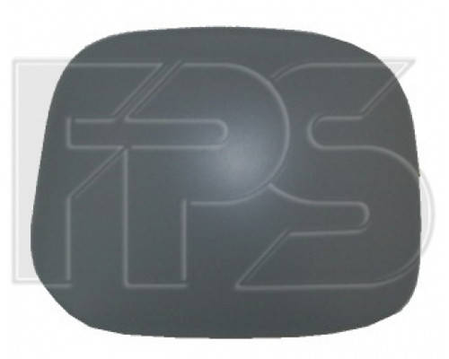 Крышка зеркала бокового Peugeot Partner 97-08 левая (FPS) FP 0550 M11 , фото 2