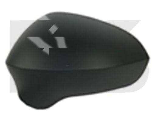 Крышка зеркала бокового Seat Leon 05-12 левая (FPS) FP 6203 M21