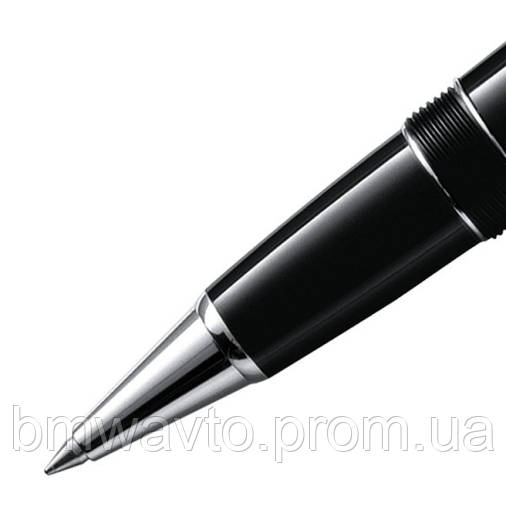 Роликовая ручка BMW - Montblanc for BMW Masterpiece Platinum Line LeGrand Rollerball , фото 2