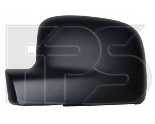 Крышка зеркала бокового VW Transporter T5 03-09, левая (VIEW MAX) FP 7405 M11