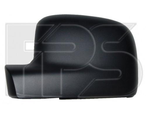 Крышка зеркала VW Transporter T5 03-09, левая (VIEW Max) FP 7405 M11