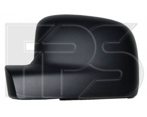 Крышка зеркала бокового VW Transporter T5 03-09, левая (VIEW MAX) FP 7405 M11 , фото 2