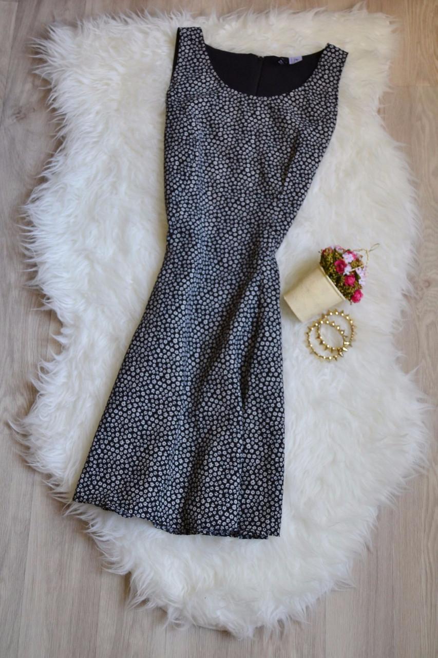 Цветочное платье H&M