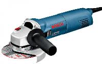 Угловая шлифмашина Bosch GWS 1400 (0601824800)