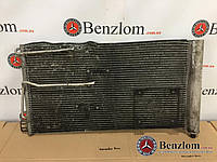 Радиатор кондеционера Mercedes Benz C-Class W203 / 1
