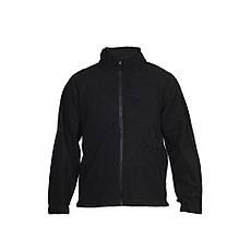 M-Tac куртка Soft Shell с подстежкой Black, фото 2
