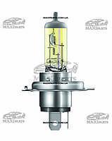 Лампа галогенная Osram ALLSEASON SUPER H4 12V 60/55W ALS P43t