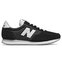 Кроссовки New Balance 220 Black U220BK