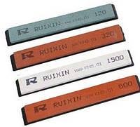 Набор точильных камней RUIXIN для точилки Apex и RUIXIN 4 шт.Точильный станок. Точило. Нож. Ножеточ