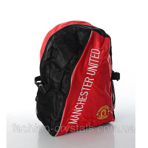 Спортивный рюкзак manchester united