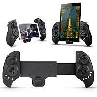 Геймпад iPega PG-9023 Black, Bluetooth, для Android