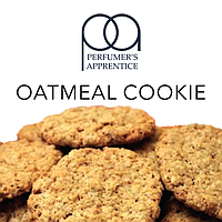 Ароматизатор TPA/TFA - Oatmeal Cookie (Овсяное Печенье)