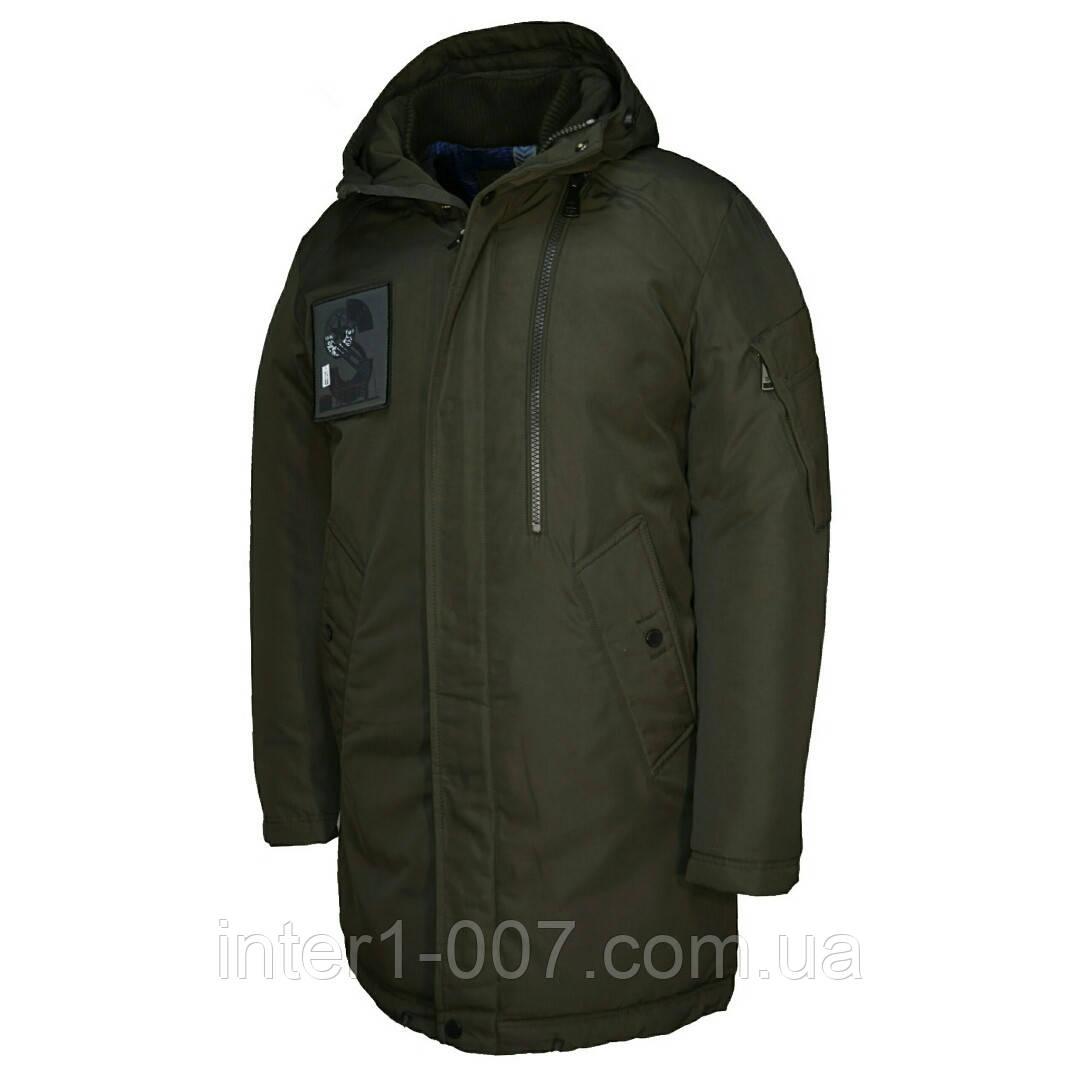 da55079f Зимняя мужская куртка Vivacana - Оптово-розничный интернет магазин《TOP SHOP  INTER》 в