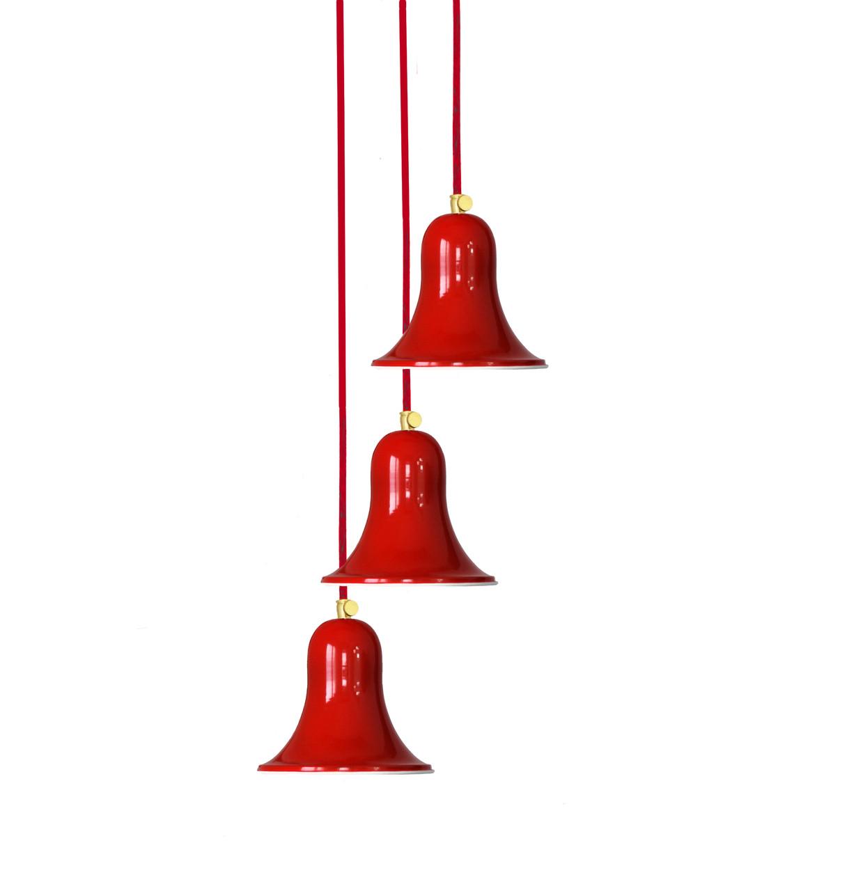 Подвесной светильник PikART Bells 3343