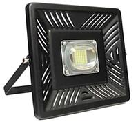 Прожектор 50 W SLIM SMD AIR Белый холодный