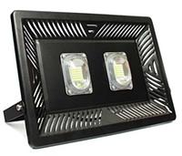 Прожектор 100 W SLIM SMD AIR Белый холодный