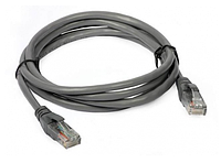 Patch cable кабель UTP CAT 5E 3.0 м сетевой кабель, патч-корды, витая пара