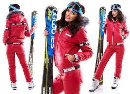 Женский лыжный костюм - выбираем правильно.. Статьи компании ... af276b37b00