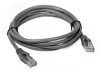 Patch cable кабель UTP CAT 5E 1.5m сетевой кабель, патч-корды, витая пара