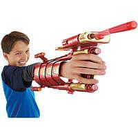 Боевая броня Железного Человека Nerf Avengers
