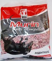 Родентицид Мурін Форте мініпелети (гранули) 250г