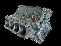 Блок цилиндров двигателя (с консервации)